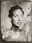 Collodion Wet Plate Ambrotype Tintype 012