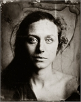 Collodion Wet Plate Ambrotype Tintype 063