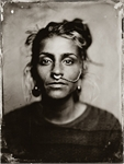 Collodion Wet Plate Ambrotype Tintype 071