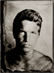 Collodion Wet Plate Ambrotype Tintype 072